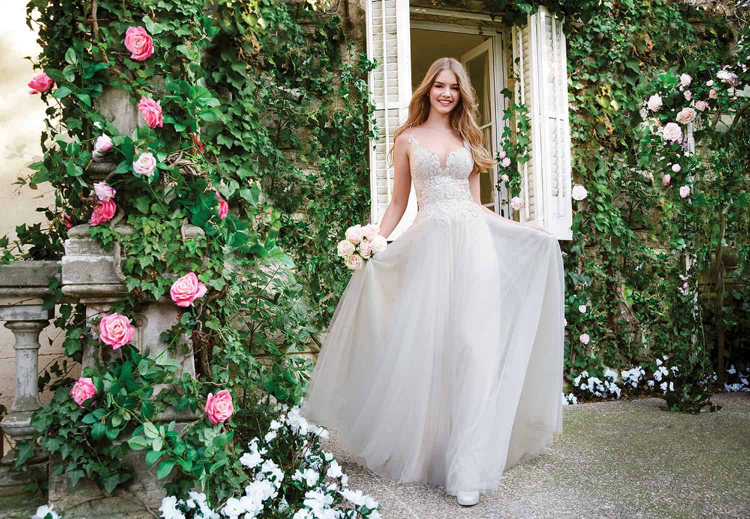 Wedding Dresses Bridal Manor