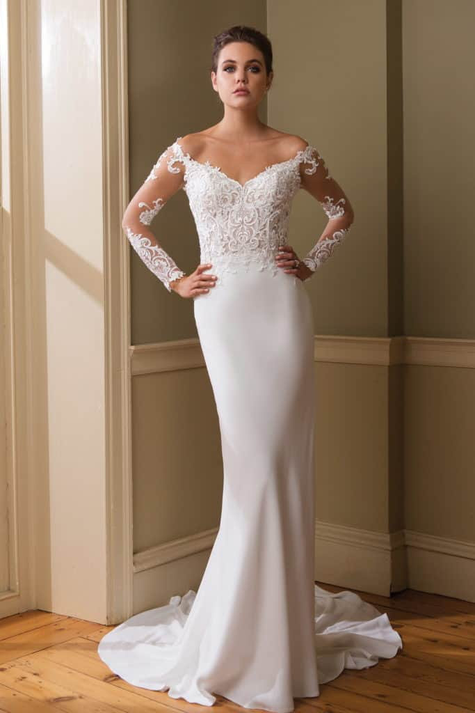 55024 Bridal Manor Couture A