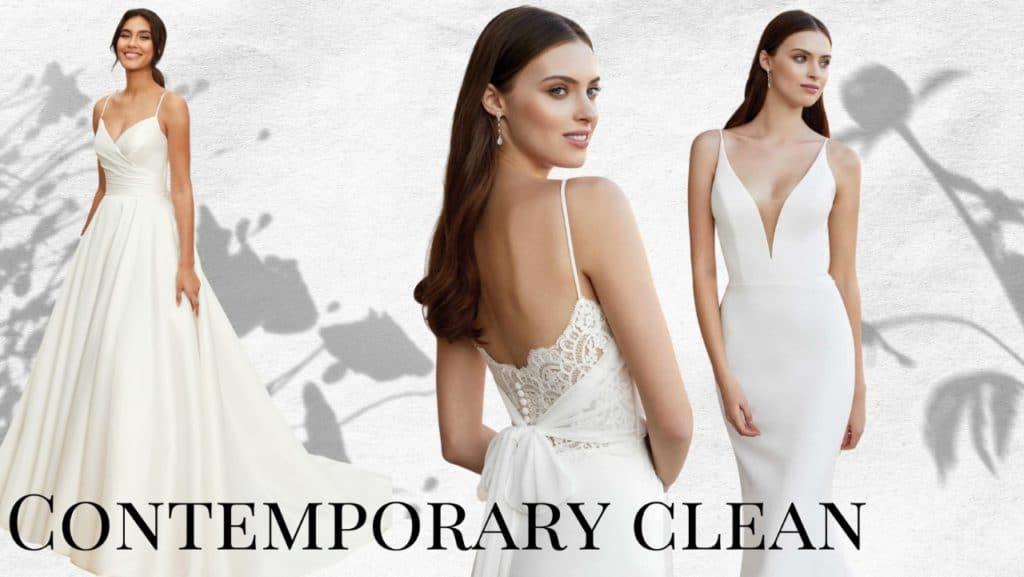 Wedding Dress Trends for 2021